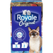 Royale Original 2 Ply Facial Tissue | Soft & Strong | 6 Tissue Boxes | 126 Tissues Per Box