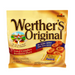WERTHER'S ORIGINAL HARD CANDIES (48 Pack)