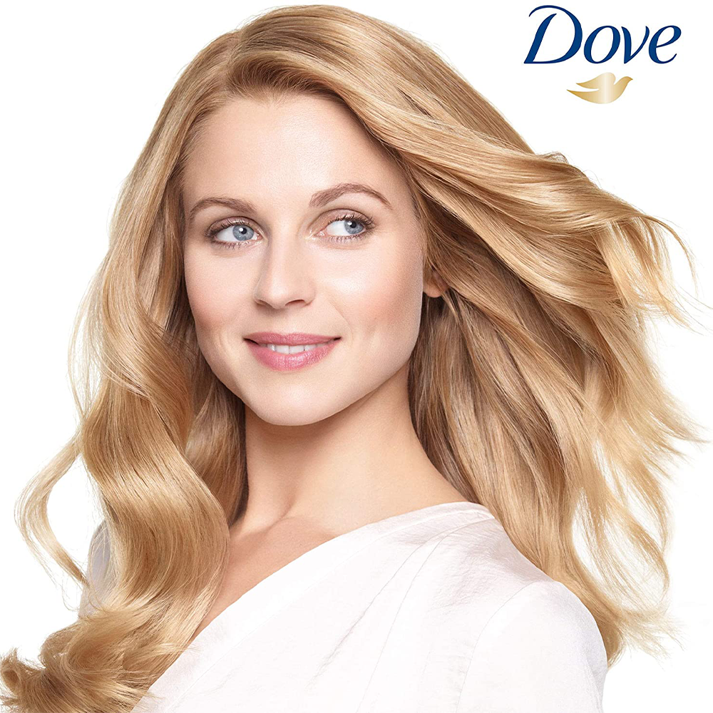 Dove Nutritive Solutions | Coconut & Hydration Conditioner | 355mL
