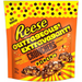 Reese's Outrageous Crunchers Stuffed with Pieces Candy | 160 g