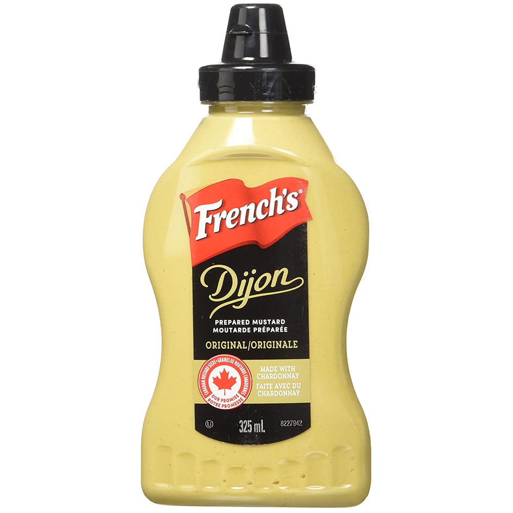 French's Dijon Mustard | 325 ml