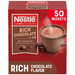 Nestle Hot Cocoa Mix | Rich Chocolate | 20.2 g | 50 Count