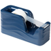 Scotch Wave Desktop Tape Dispenser | Molton Ink (Navy) | Lifestyle
