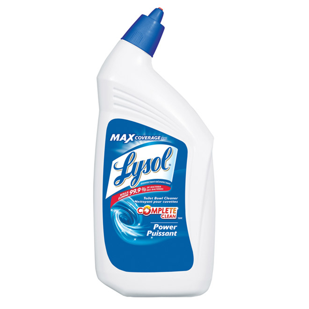 Lysol Toilet Bowl Cleaner | 946 ml