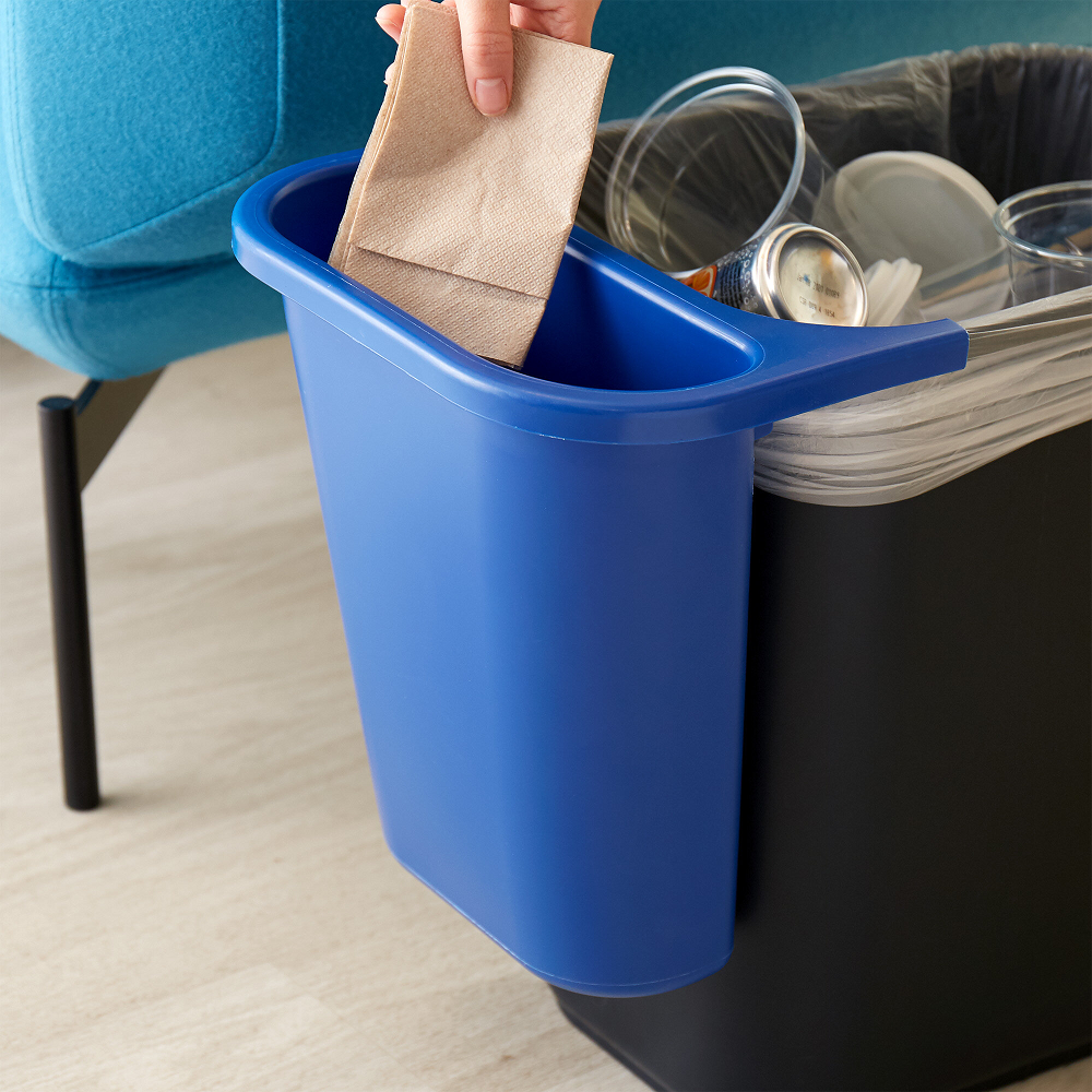 Rubbermaid Side Bin | Lifestyle