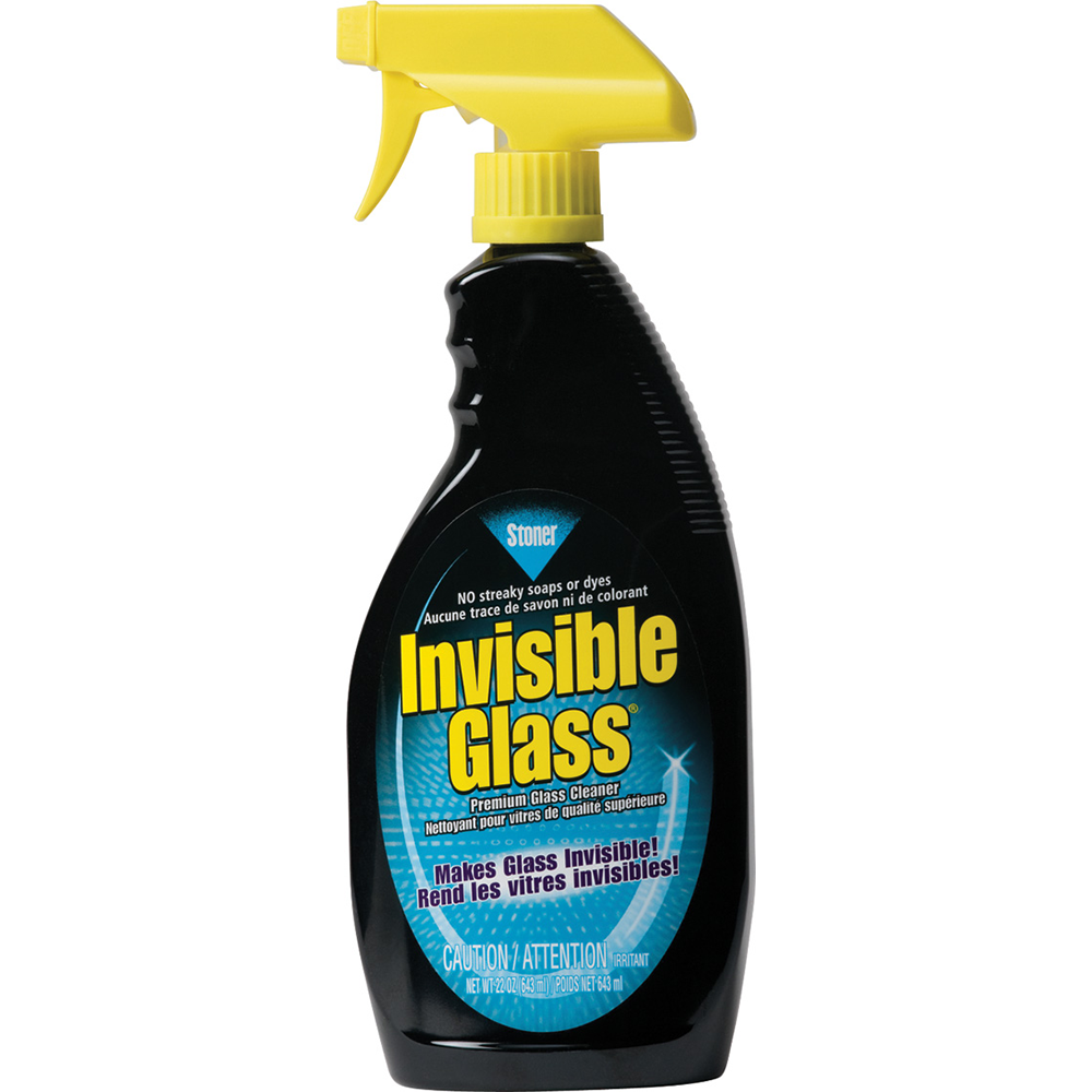 Invisible Glass Spray Cleaner | 643 mL