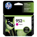 HP 952XL Magenta High Yield Ink Cartridge (L0S64AN)