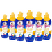Fleecy Liquid Fabric Softener | Shield Colour | 45 Loads | 1.22 Liter | Pack of 6