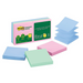 "Post-it Greener Pop-up Notes in Helsinki Colour Collection | 3"" x 3"" 