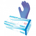 RONCO VE2 POWDER FREE EXAMINATION GLOVE BLUE (4 MILL)