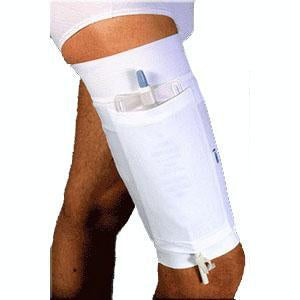 Unocare Leg Bag Holder for Upper Leg