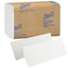 Paper Towels | Single-Fold White Paper | 250 Sheets per Package | 16 Pack. These paper towels meet minimum EPA requirements for post-consumer waste They are FSC (Forest Stewardship Council) certified