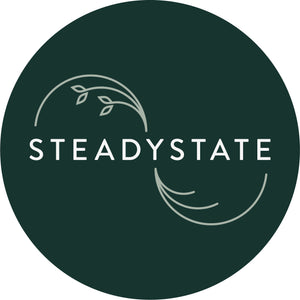 SteadyState: Sustainable Fertilizers and Gardening