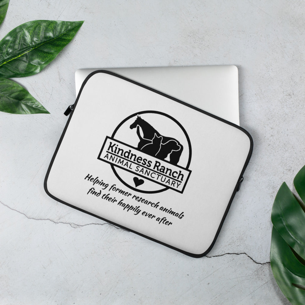 Kindness Ranch Laptop Sleeve