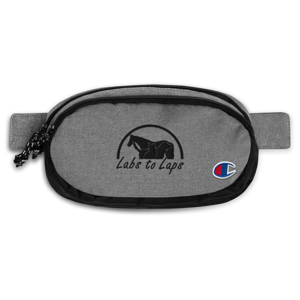 Kindness Ranch Treat Pouch