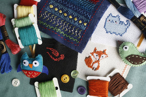Various Needlework