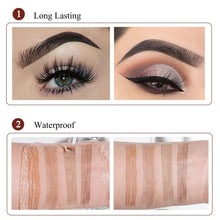 Load image into Gallery viewer, 4-Tip Brow Microblading Effect Pen