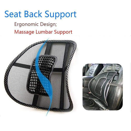 Back Brace Support-Nomad Shops