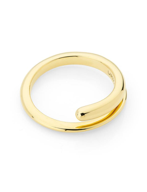 Gold Tove Ring
