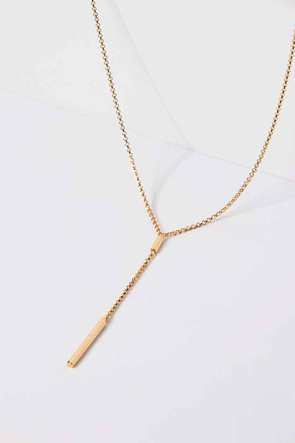 Gold Maja Necklace