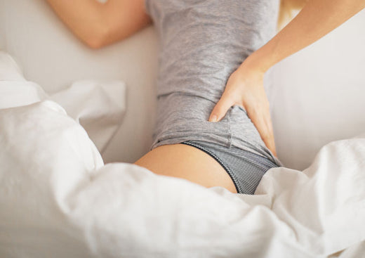 What's the best mattress for a sore back?