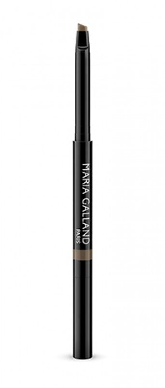 525-12 / LE CRAYON SOURCILS INFINI WATERPROOF – CHATAIN