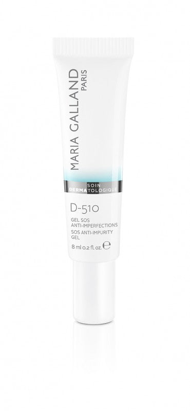 D-510 / GEL SOS ANTI IMPERFECTIONS