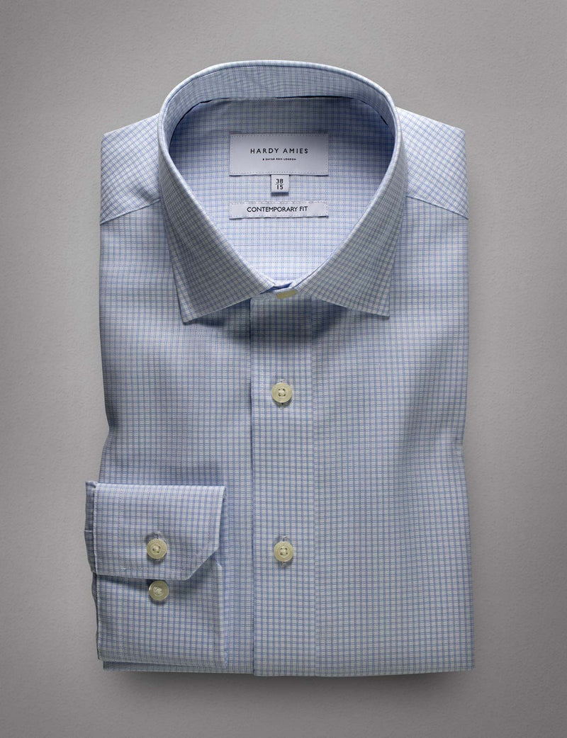 Double Check Business Shirt