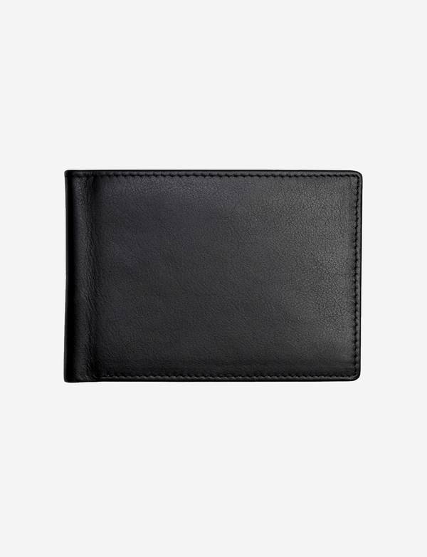 SLIM LINE LEATHER WALLET
