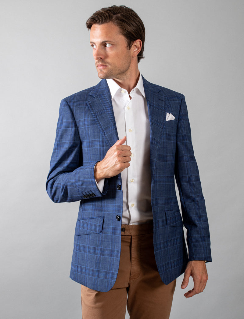Prince of Wales Sports Coat
