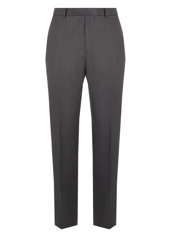 THE HARDY SUIT GREY TROUSER