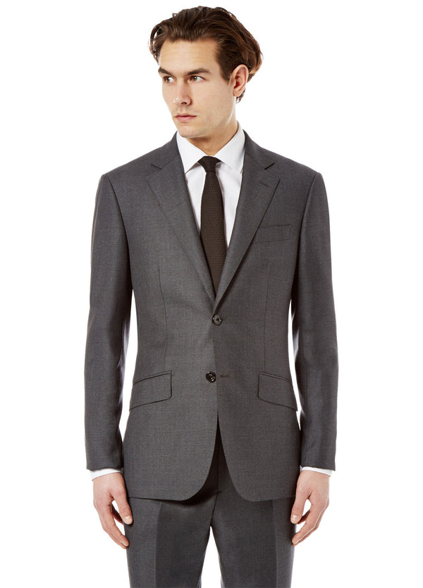 THE HARDY SUIT GREY JACKET