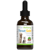 Throat Gold for Dogs for Discomfort due to Kennel Cough, Hoarseness