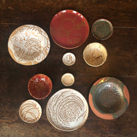Marguerita Hagan, Petroglyphware Series & Primary Producer, Dinner Sets shipping