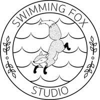 Swimming Fox Studio