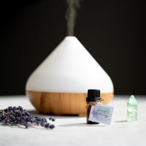 """Achieve"" - 100% Pure Essential Oil Blend"