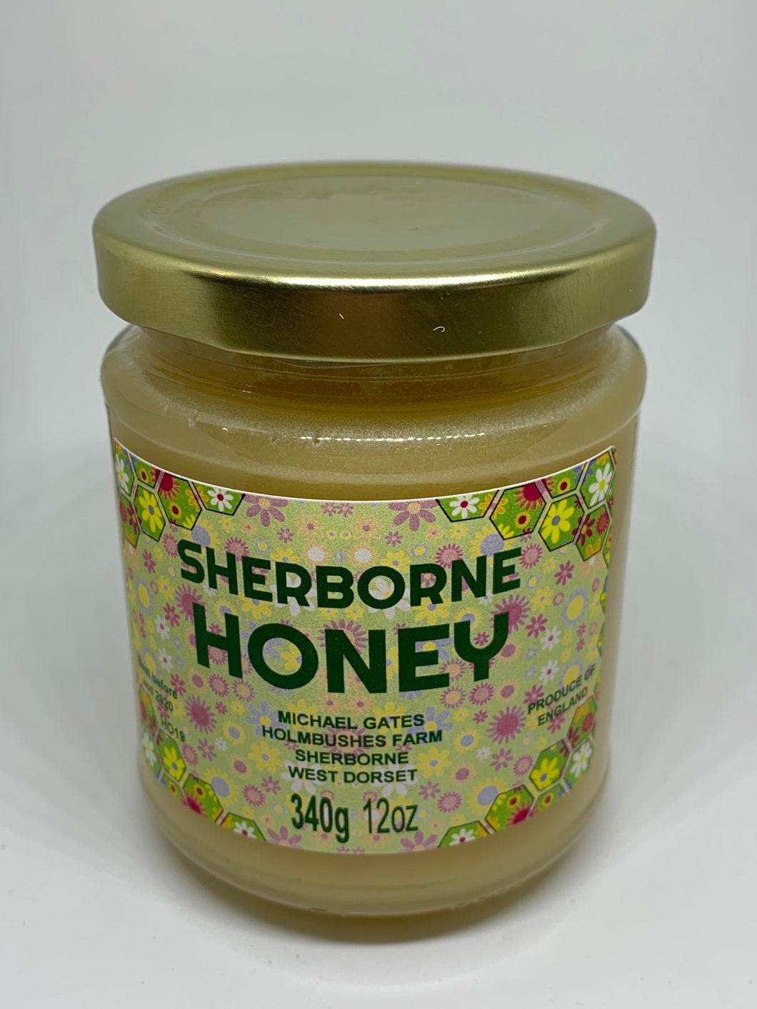 Sherborne Honey 340g