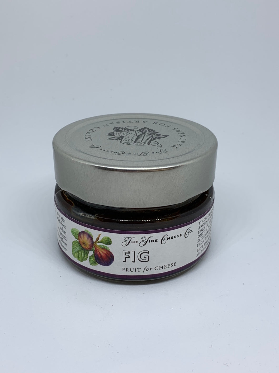 The Fine Cheese Co. Fig Fruit For Cheese 113g