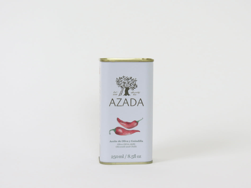 Azada Olive Oil & Chilli