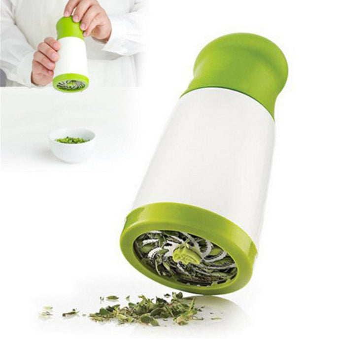 The Easiest to use Herb and Spice Grinder - looks great too