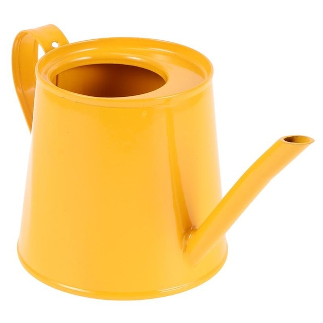 Mini iron Watering Can - Choice of 4 different colours