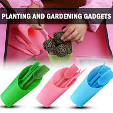 Load image into Gallery viewer, plant and seedling transplanter kit - 3 colours to choose from