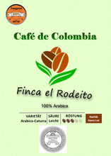 Load the picture into the gallery viewer,Finca El Rodeito