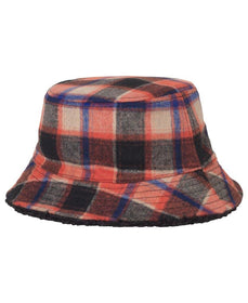 UNMADE Bucket Hat Rood