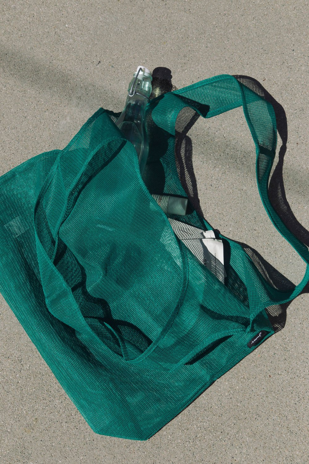 The Everyday Tote, Evergreen