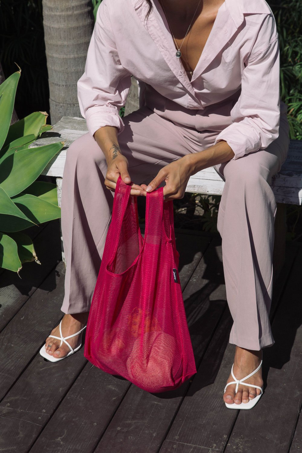 The Hombre Tote, Beetroot