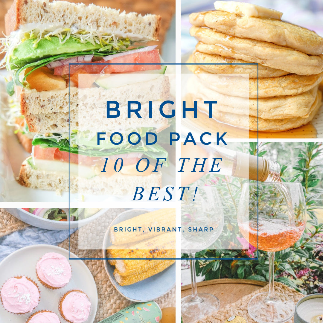 Bright Food Pack