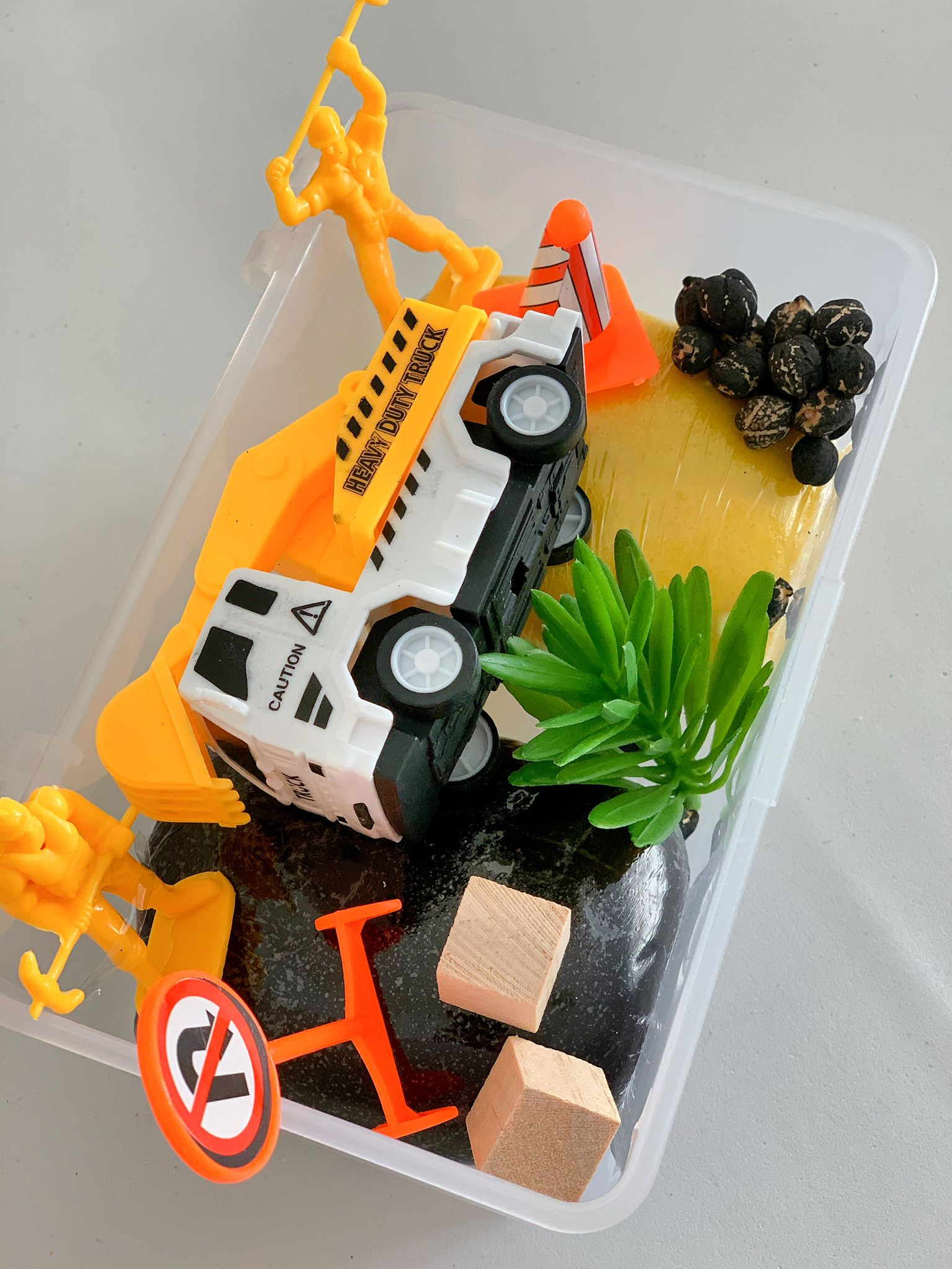 Construction Mini Kit