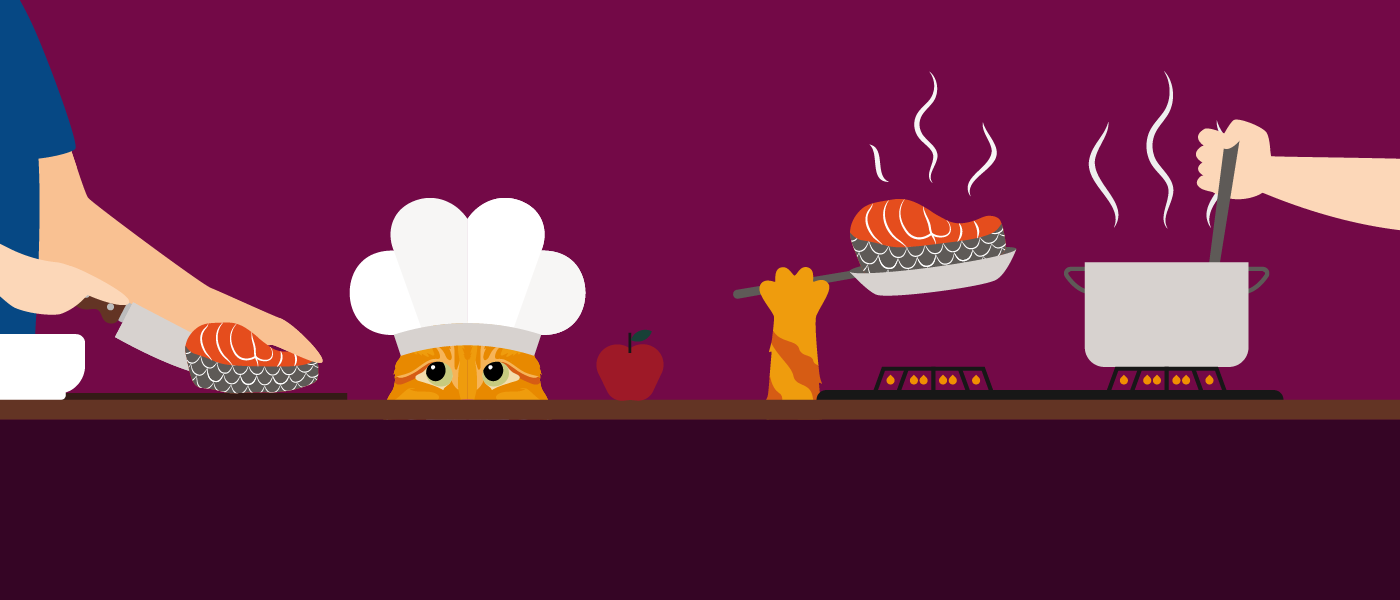cat-crafted-food