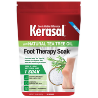 Kerasal® Foot Therapy Soak, Foot Soak for Achy, Tired and Dry Feet, 2 lbs